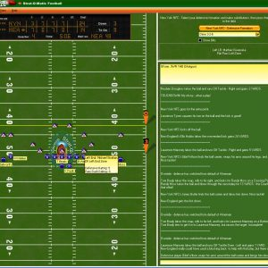 College Football Windows Game