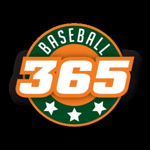 Baseball 365 Credits